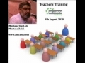 [AUDIO] Teachers Training at Al Hadi Academy - AMZ - Urdu