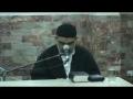 Ramazan 2 - Tafseer Sura - e - Muzzammil - Urdu - AMZ