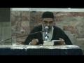 Ramazan 4 - Tafseer Sura - e - Muzzammil - Urdu - AMZ