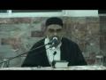 Ramazan 5 - Tafseer Sura - e - Muzzammil - Urdu - AMZ