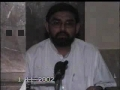 Dua-e-Iftetah - Explanation & Commentary - H.I. Ali Murtaza Zaidi - Urdu - Part 1 of 4