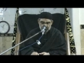 Ramazan 20 - Day 5 - Shahadat Ameeral Momineen Imam Ali (a.s) by AMZ - Urdu