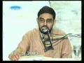 آئمہ کی علمی و سياسی ذندگی Dars - Aimma-e-Sadiqeen Ki Ilmi Aur Siyasi Zindagi -Day 2-Urdu