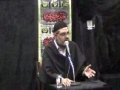 AMZ - Q&A Session - 24 Muharram 1432 - Oslo - Norway [FARSI/URDU]