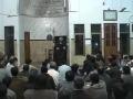 Kamyabi Aur Kamal, Quran Aur Ahlebait AS ki Talimat ki Roshni Main - 08 Safar 1432 - AMZ - Urdu