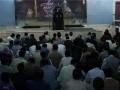 Shiite Ka Irteqa Tareekh Ki Roshni Main - 8 Safar 1432 - AMZ - Urdu