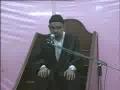 Majlis on Imam Khomaini by Ali Murtaza Zaidi - Urdu