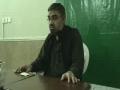 عذاداری کے اصول  Principles of Azadari - Lecture for Zakiraas - Part 2 (Jan 2008) By AMZ - Urdu