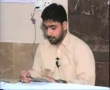عذاداری کا فکری پس منظر Part 2 -Ideological Background of Azadari by S.A.M.Zaidi - Urdu (Must wat