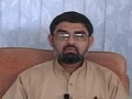 Interview H.I. Ali Murtaza Zaidi on Shaheed Arif Hussaini - Urdu