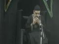 7th Muharram 1429 - 2008 by Moulana Syed Ali Mutaza Zaidi Part 1 - Behrain - Urdu