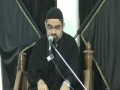 3- انصار حُجت کی صفات Ansaar of Imam Zaman and their qualities 28th Jan 2008 Part 1 0f 2 - Urdu