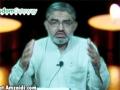 [3] آگهی - Lecture Series by H.I. Syed Ali Murtaza Zaidi - Urdu