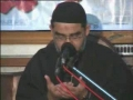 AMZ - Moharram 2006 - Imam-e-Zaman a.s and the Laws for his Awaiting - Day 1 - Urdu