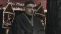 [5] Karbala Aur Azmat-e-Insaani - Ali Murtaza Zaidi - Babul Murad Centre London UK - Muharram 1433 01 Dec.2011 - Urdu