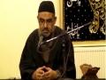 Characteristics of a Successful Society - Question Answer Session with Ali Murtaza Zaidi - 17Dec2011 - Urdu