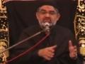 [Clip] Television and Advertisement  Syed Ali Murtaza Zaidi Urdu
