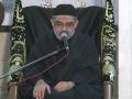 [4] اسلام کا تربیتی نظام H.I. Ali Murtaza Zaidi - Ashrae Safar 1433 - IRC - Karachi - Urdu