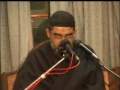 AMZ Moharram 2006 - Imam-e-Zaman a.s And The Laws Of His Awaiting - Day 4 - Urdu