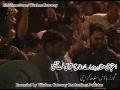 ھیھات من الذلہ Janaza Shaheed Askari Raza - Sindh Governor House Karachi - Urdu