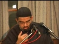 AMZ Moharram 2006 - Imam-e-Zaman a.s And The Laws Of His Awaiting - Day 6 - Urdu