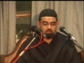 AMZ Moharram 2006 - Imam-e-Zamana a.s and the Laws of His Awaiting - Day 7 - Urdu