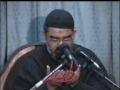AMZ Moharram 2006 - Imam-e-Zamana a.s And The Laws Of His Awaiting - Day 8 - Urdu
