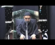 (10) 9 March 08 اخلاقِ علی ع اور شيعہِ علی  ع  Ethical Knowledge In View Of Nahjul Balagha
