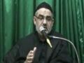 17 Ramadhan - Australia Lecture by HI Agha Ali Murtaza Zaidi - Urdu