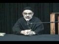 21 Ramadhan 2012 - Australia Lecture by H.I. Agha Ali Murtaza Zaidi - English