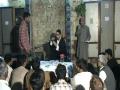 (Day 1 Part 1) 5th April 08 - Helping Imam E Hujjat (Mehdi) a.s during his Ghaibat - Lahore - Urdu