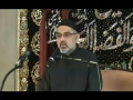 [05] Muharram 1434 - Qualities of those who help Imam A.S - Maulana Syed Ali Murtaza Zaidi - Urdu