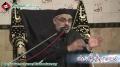 [Short Clip] Qoum may Jazbateyat na Phelaein. H.I Ali Murtaza Zaidi [Urdu]