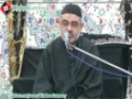 [1/2] H.I. Ali Murtaza Zaidi - عصر غیبت اور امت کی رہنمائی - Jan 16 2013 - Urdu
