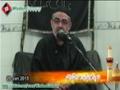 [20 Jan 2013] سیرت امام حسن عسکری ع - H.I. S. Ali Murtaza Zaidi - Urdu
