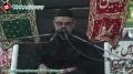 [2/2] H.I. Ali Murtaza Zaidi - غیبت میں دینی انحراف اور دین کی حفاظت - Jan 20 2013 - Urdu
