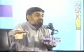 فکرِ خمينی اسلام کا دفاع Part 4 Defence of Islam by Ideology of Ayatullah Khomenei (Seminar)