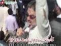 [4 March 2013] تدفین شہداء سانحہ عباس ٹاؤن - Karachi - Urdu