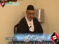 شہادت ثالثہ - Shahadate Salisa - H.I. Syed Ali Murtaza Zaidi - Urdu