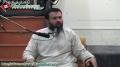 [Short Clip] ہمیں مراجع کی پشت پناہی حاصل ہے - Br. Naqi Hashmi - Urdu