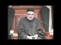 SHORT CLIP- CONTROL -A M ZAIDI -PART2   امام جعفر صادق کی حدیث عنوان بصری - شکم پرستی