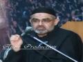 [1/4] Majlis H.I. Ali Murtaza Zaidi - عزاداری سید الشہداءمیں قوموں کا کردار - Lhr - Urdu