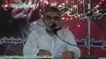 شب نیمہ شعبان - H.I Ali Murtaza Zaidi - 26 June 2013 - JT Society - Urdu