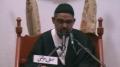 [Dars#1] تفسیر سورۃ شوریٰ - H.I Ali Murtaza Zaidi - Urdu