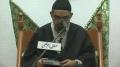 [Dars#12] تفسیر سورۃ شوریٰ - H.I Ali Murtaza Zaidi - Urdu