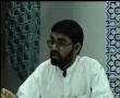 Sexual Relations In Islam - Syed Ali Murtaza Zaidi - Short Lecture - Urdu