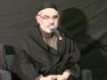[04] Muharram 1435 - Azadari Imam (A.S) Nusrate Imam tak - H.I Ali Murtaza Zaidi -UK London - Urdu