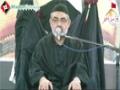 [09] 09 Safar 1435 - Rasam Deendari wa Fitna Akhriuz Zaman - H.I Murtaza Zaidi - Urdu