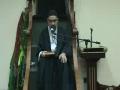 3rd Ramzan 2008 - Lecture by Agha Ali Murtaza Zaidi - Urdu