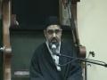 10th Ramzan 2008- Hazrat Khadeeja Majlis  and Tafseer Surah byAMZ -Urdu
